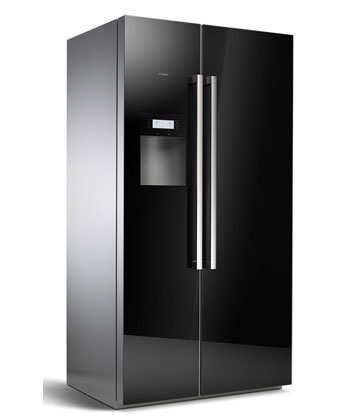 frigo am ricain gaggenau. Black Bedroom Furniture Sets. Home Design Ideas