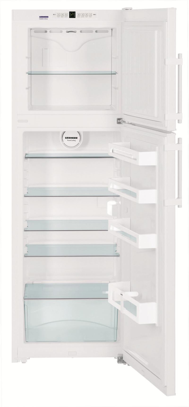 r frig rateur cong lateur haut liebherr ctn3223 21. Black Bedroom Furniture Sets. Home Design Ideas