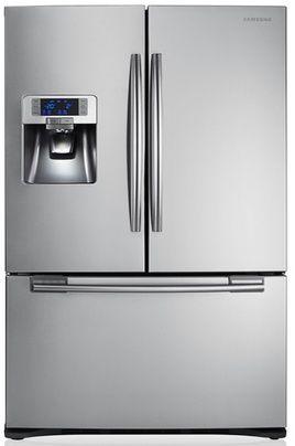 Samsung rt50h6600sl catgorie rfrigrateur 2 porte - Refrigerateur 1 porte grand volume ...