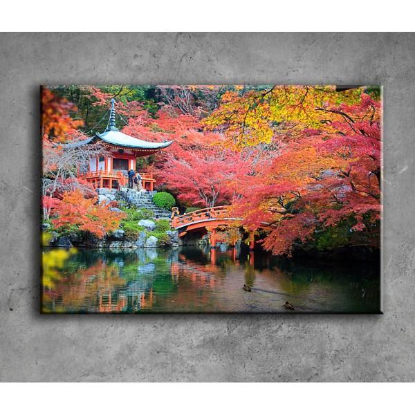 Catgorie reproduction de tableaux du guide et comparateur for Achat jardin japonais