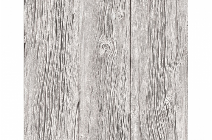 declikdeco cpapier peint planche de bois cendrées