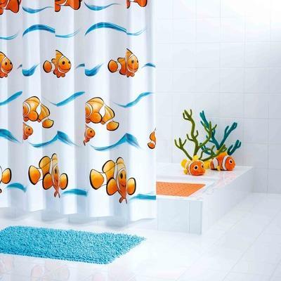 Cat gorie rideaux de douche page 2 du guide et comparateur - Enlever moisissure rideau de douche ...