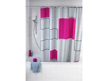 Catgorie rideaux de douche page 3 du guide et comparateur - Rideau de douche anti moisissure ...