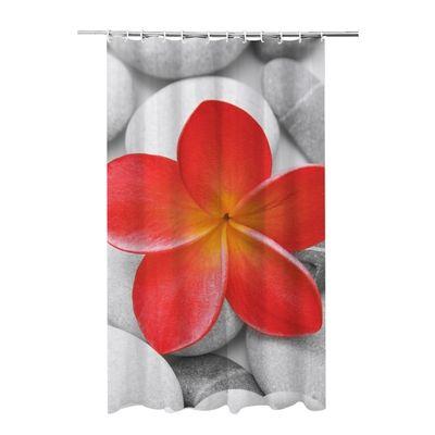 Cat gorie rideaux de douche du guide et comparateur d 39 achat - Rideau de douche textile impermeable ...