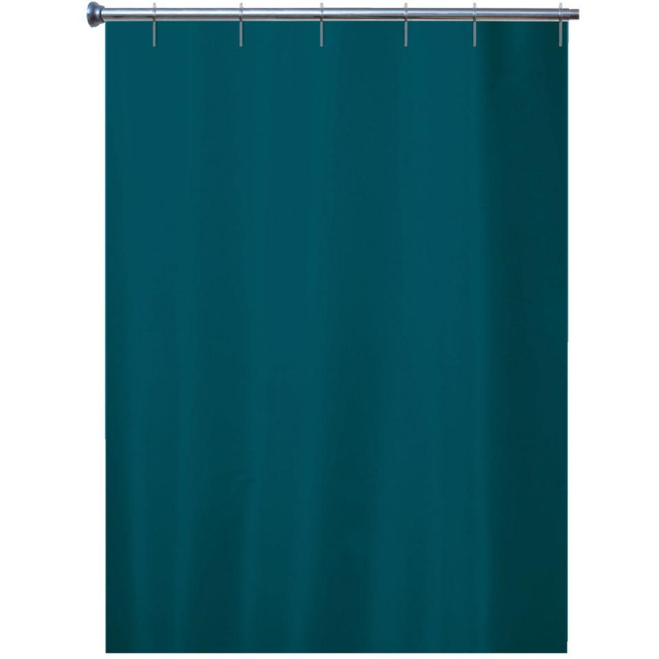 Catgorie rideaux de douche du guide et comparateur d 39 achat - Longueur rideau de douche ...