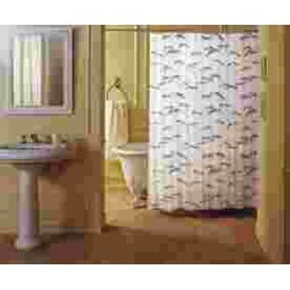 Catgorie rideaux de douche du guide et comparateur d 39 achat - Rideau de douche en tissu impermeable ...