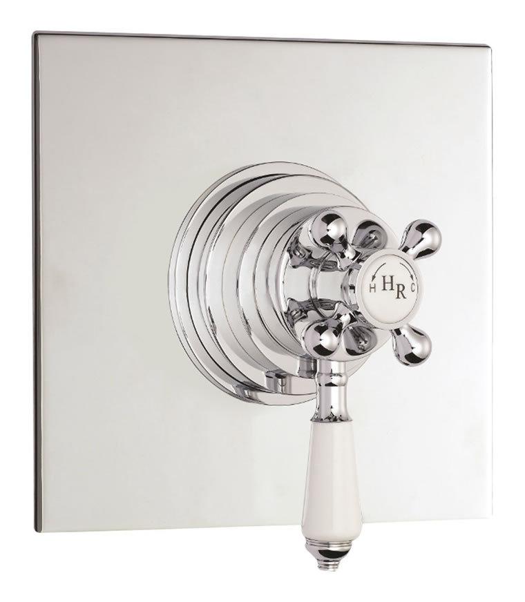 hudson ensemble complet de robinetterie pour baignoire l. Black Bedroom Furniture Sets. Home Design Ideas