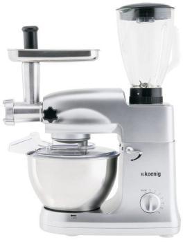 H koenig km 78 catgorie robot multifonction - Robot de cuisine multifonction ...