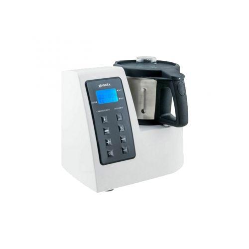 H koenig hkm1028 catgorie blender for Robot de cuisine multifonction chauffant