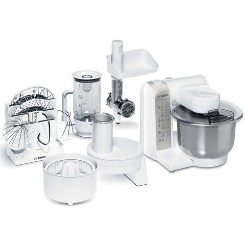 Bosch mum 4856 eu for Robot cuisine multifonction bosch