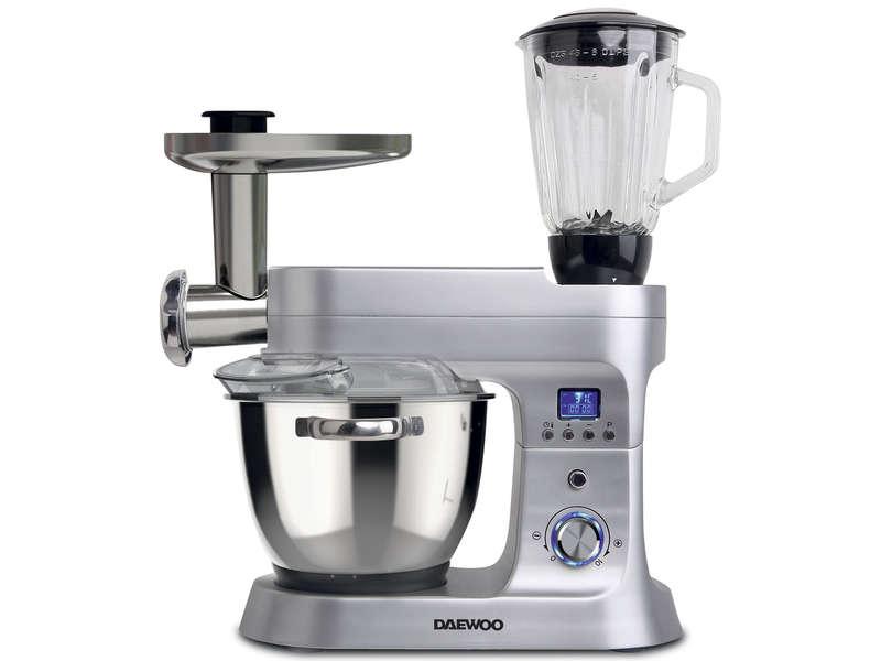 Robot cuisine multifonction - Robot cuisine multifonctions ...
