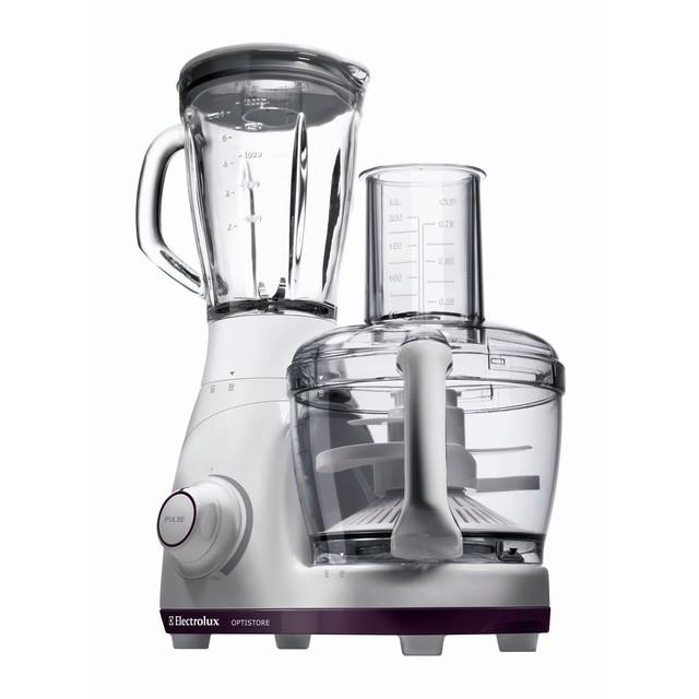 Electrolux efp 4400 for Robot cuisine electrolux