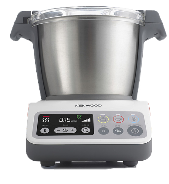 Kenwood ccc230wh for Robot de cuisine kenwood