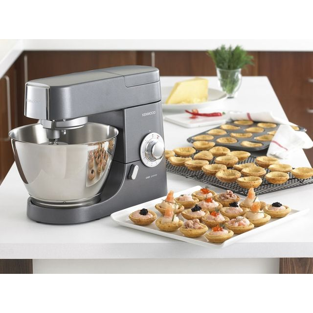 Kenwood kmc 577 premier chef for Robot de cuisine kenwood