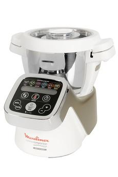 Cat gorie robot multifonction du guide et comparateur d 39 achat - Moulinex hf800 companion cuisine ...