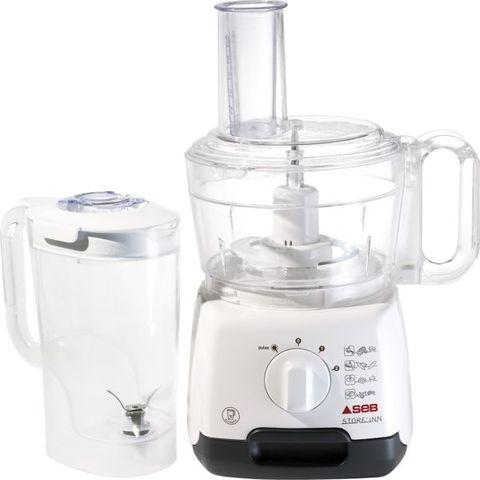 Moulinex fp 324101 - Robot de cuisine pas cher ...