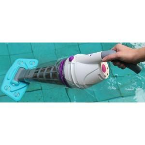 Catgorie robot et balai de piscine du guide et comparateur for Aspirateur rechargeable pour piscine