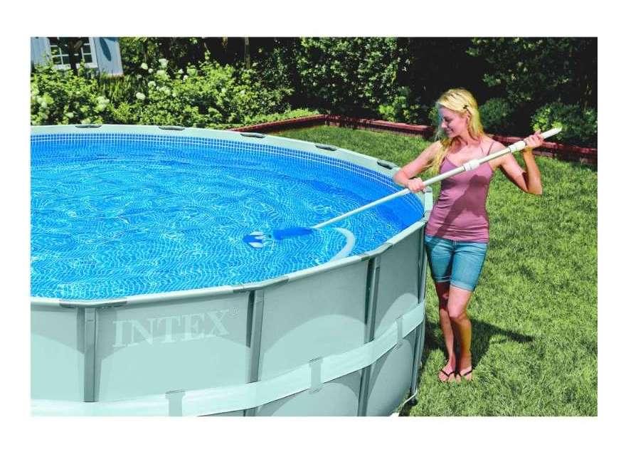 Catgorie robot et balai de piscine page 2 du guide et for Balai aspirateur piscine intex