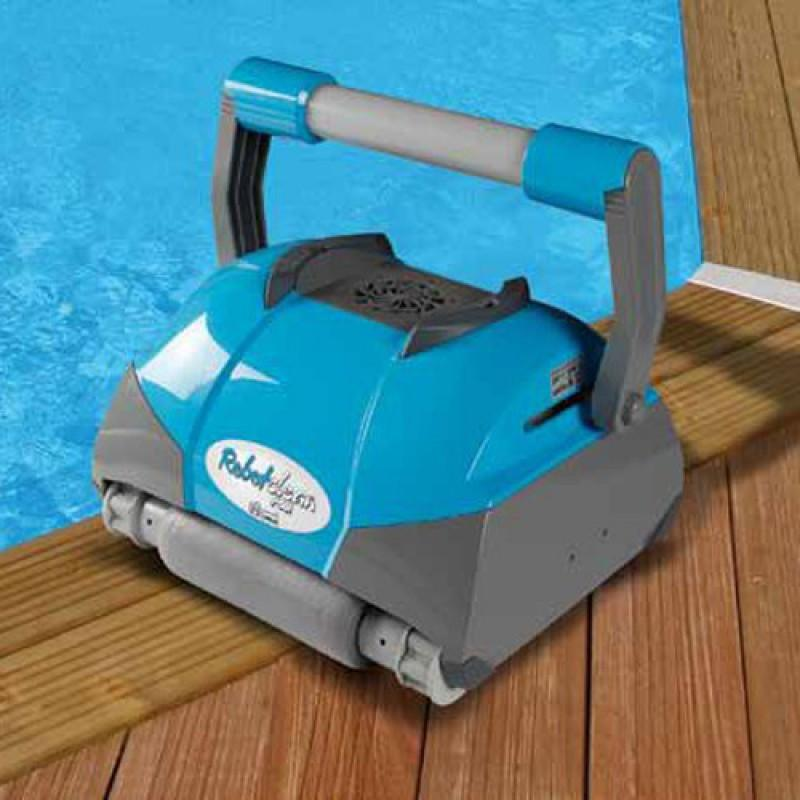 Ubbink c robot nettoyant piscine cat gorie filtration de - Robot nettoyage piscine ...
