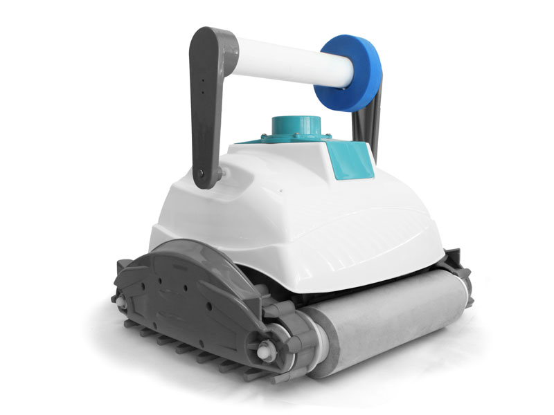 Robot de piscine e bot max for Robot automatique piscine