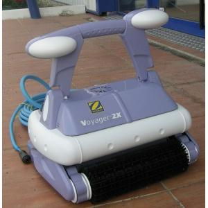 Moteur a balais guide d 39 achat for Robot piscine sweepy free zodiac