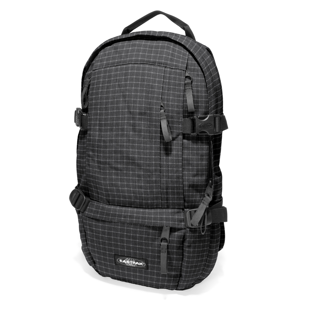 eastpak c sac a dos pc portable floid chalk square. Black Bedroom Furniture Sets. Home Design Ideas