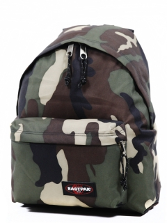 Sac Padded Dos Camouflage Ffzqwcr Eastpak K620 6RzCwqdRS