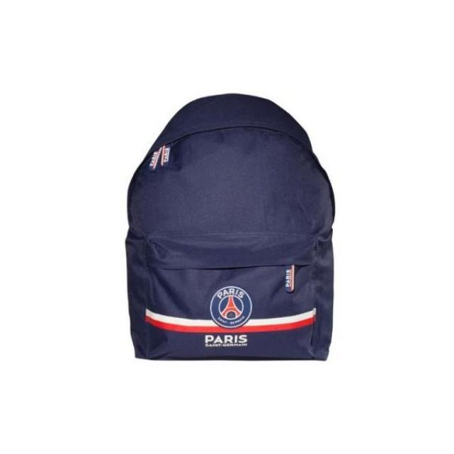 paris saint germain sac a dos foot psg 30x40x18. Black Bedroom Furniture Sets. Home Design Ideas