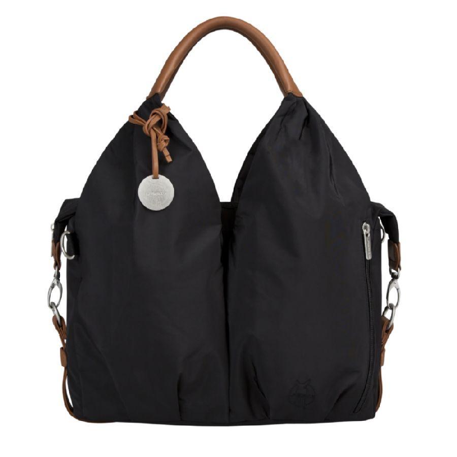 laessig sac langer tender multi pocket bag cognac. Black Bedroom Furniture Sets. Home Design Ideas