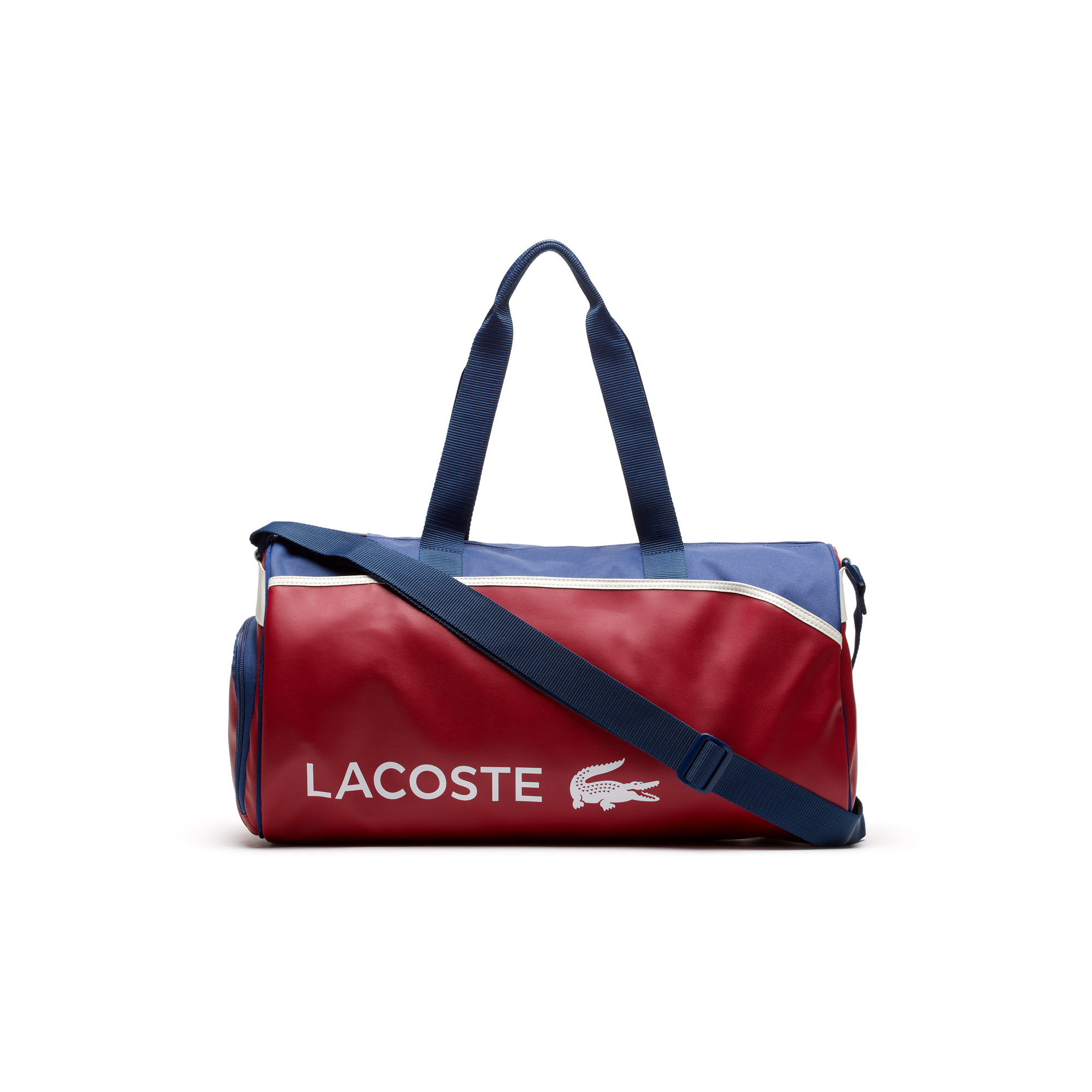 lacoste sac polochon sport ultimum. Black Bedroom Furniture Sets. Home Design Ideas