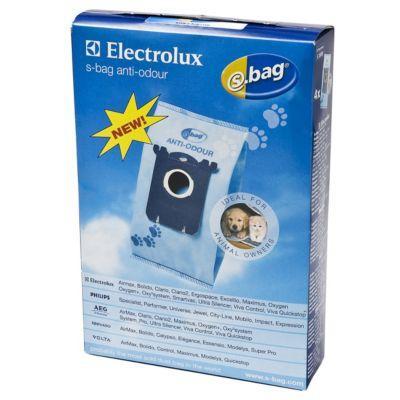 electrolux csac aspirateur s bag e203b anti odeurs. Black Bedroom Furniture Sets. Home Design Ideas