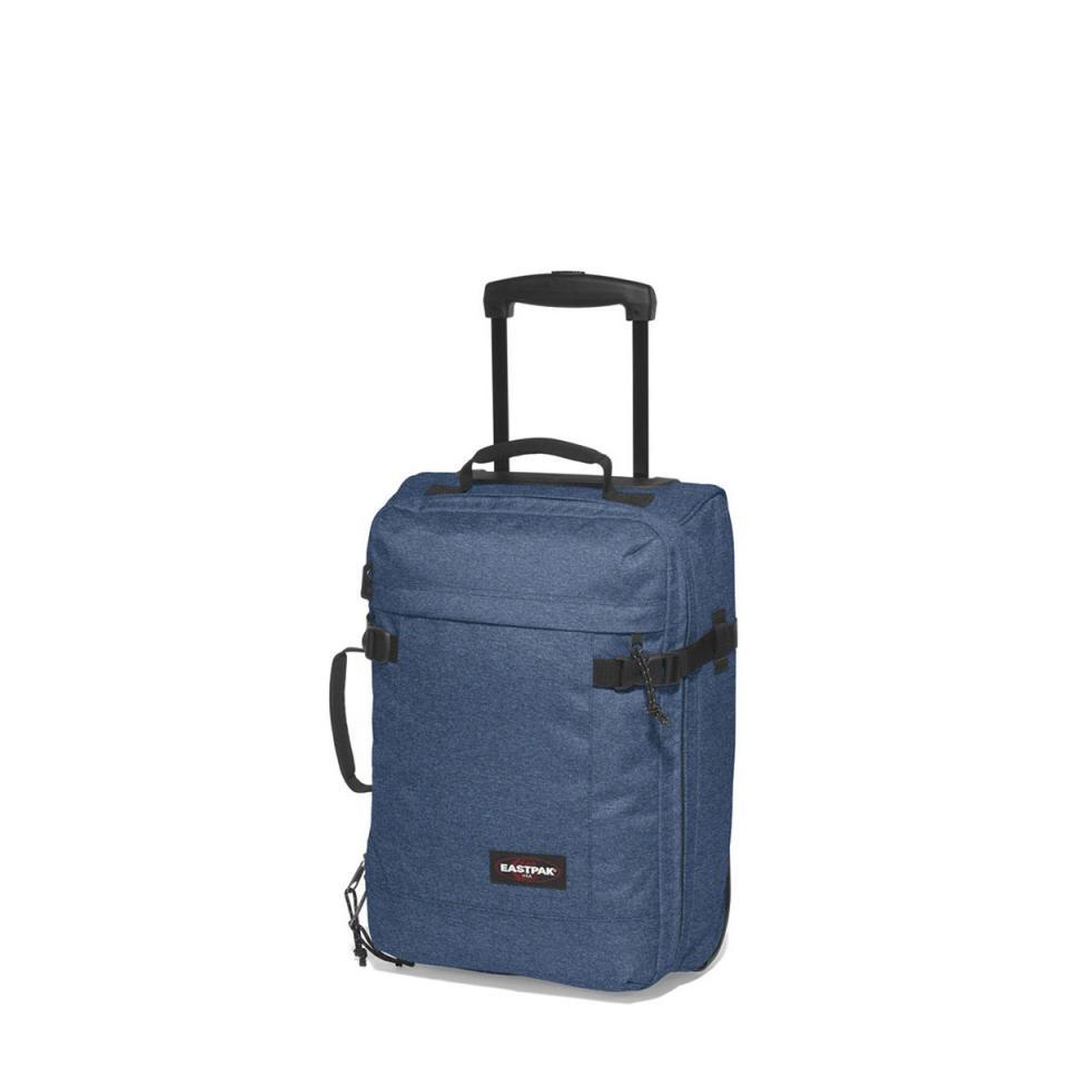 eastpak sac de voyage cabine roues tranverz xs 28 litres cat gorie sacs de voyage. Black Bedroom Furniture Sets. Home Design Ideas