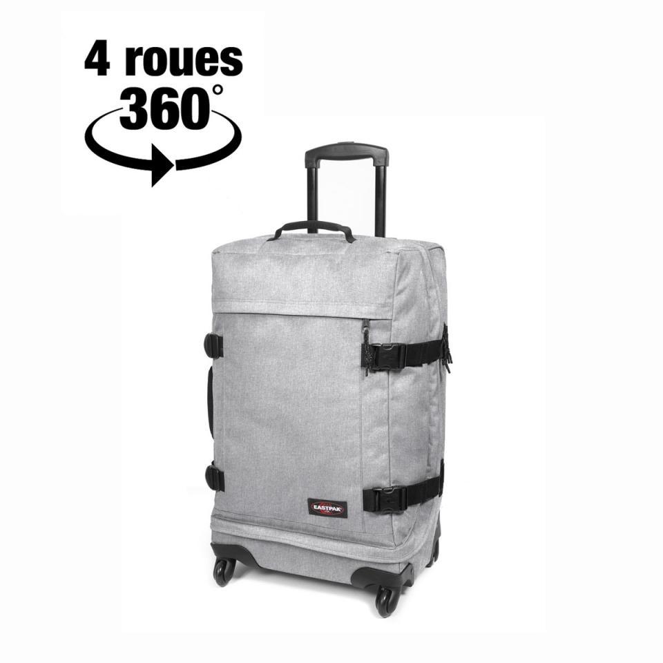 eastpak valise souple transmitter m 70 litres cat gorie. Black Bedroom Furniture Sets. Home Design Ideas