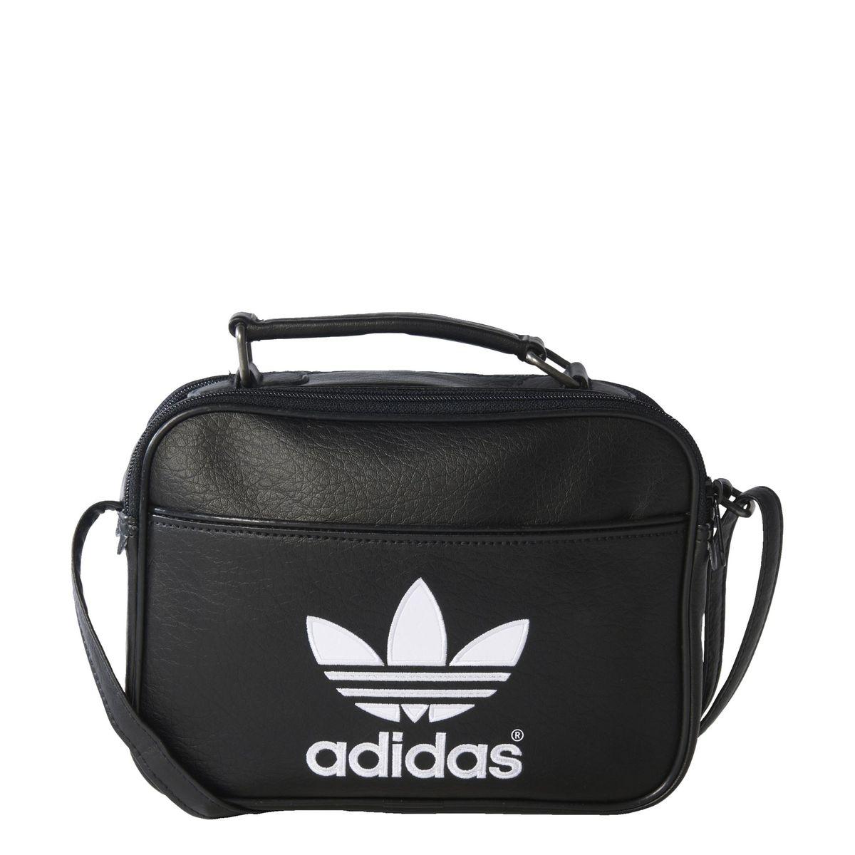 adidas femmes mini airline bag catgorie sacs bandoulires