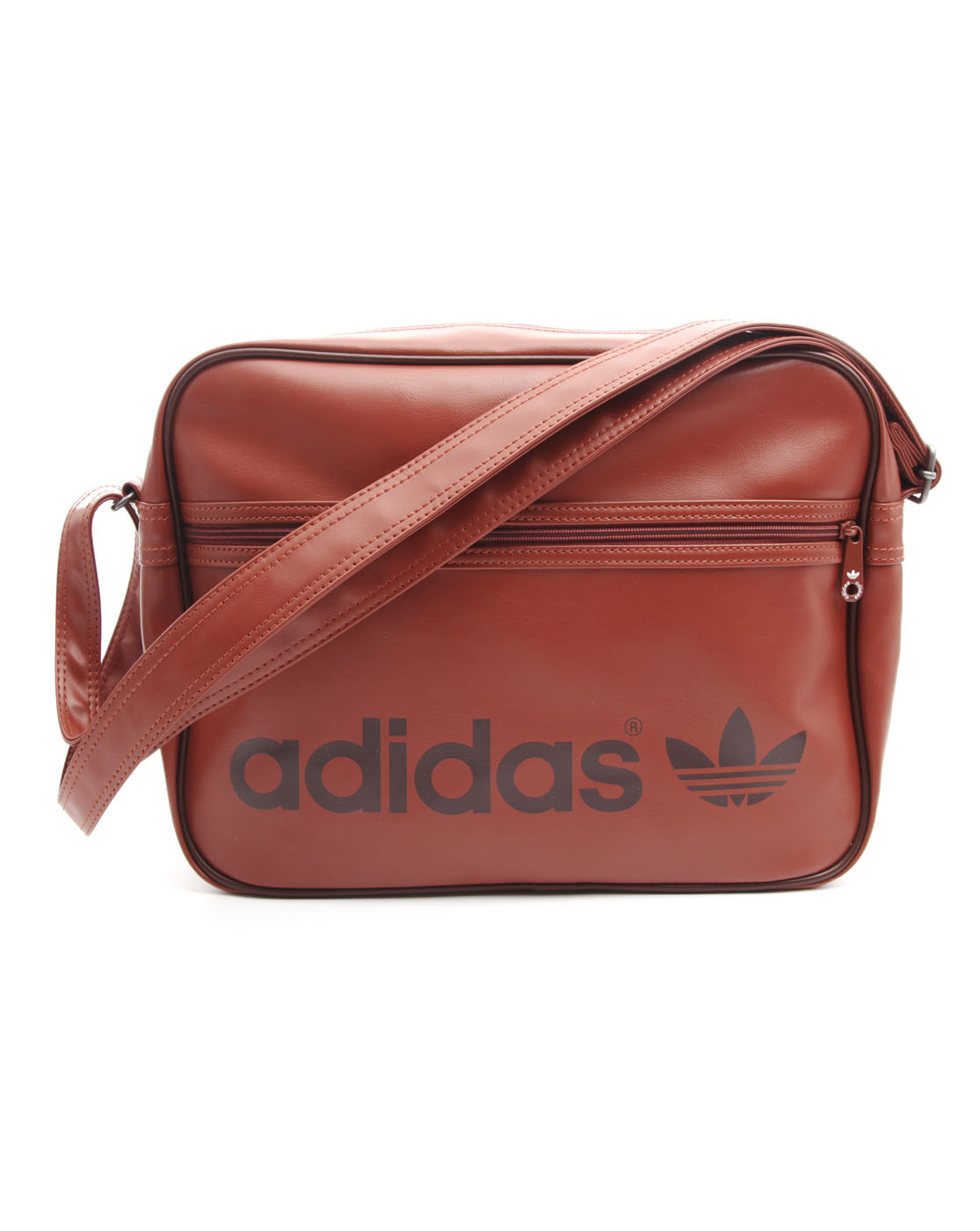 Sac Adidas Originals Marron Airliner Ac Bandoulière wvH8xvq