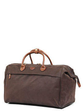Sac de voyage cabine Doctor Bag Jump Uppsala 54 cm Chocolat marron CIwkk4