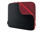 C Neoprene Sleeve for Notebooks up to 15.6 - hous