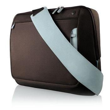Messenger Bag For notebooks up to 17