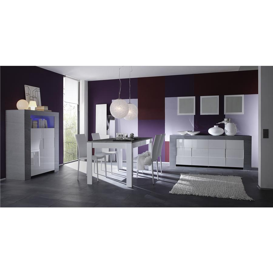 Salle blanche guide d 39 achat for Salle a manger complete ikea