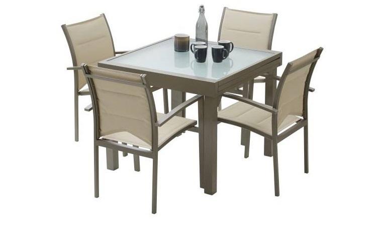 catgorie salon de jardin page 12 du guide et comparateur d 39 achat. Black Bedroom Furniture Sets. Home Design Ideas