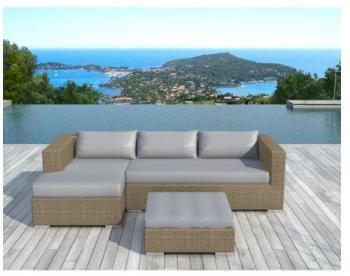 catgorie salon de jardin page 11 du guide et comparateur d. Black Bedroom Furniture Sets. Home Design Ideas