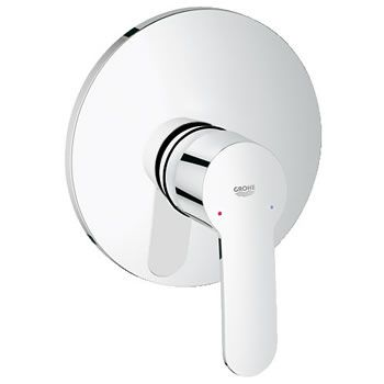 grohe concetto mitigeur monocommande vier nr 32661001 cat gorie robinet. Black Bedroom Furniture Sets. Home Design Ideas