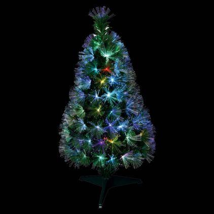 Sapin guide d 39 achat - Sapin de noel lumineux fibre optique ...