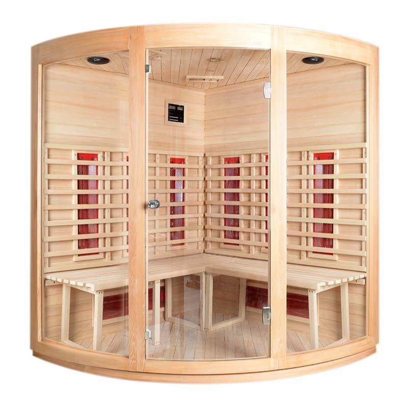 catgorie sauna page 2 du guide et comparateur d 39 achat. Black Bedroom Furniture Sets. Home Design Ideas