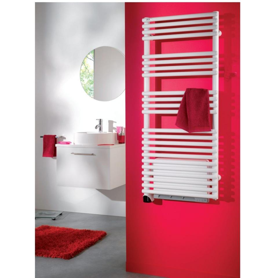 acova s che serviette cala air 750 w cat gorie radiateur. Black Bedroom Furniture Sets. Home Design Ideas