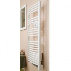 radiateur c s che serviette riva 2 galb lectrique soufflerie 750 1000w. Black Bedroom Furniture Sets. Home Design Ideas