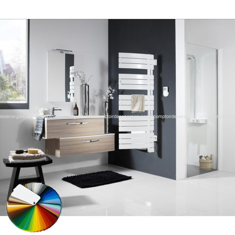 atlantic csche serviette nefertiti 500w 1000w pivotant droit. Black Bedroom Furniture Sets. Home Design Ideas