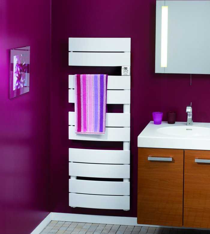 noirot cs che serviettes mono bain 2 480 w. Black Bedroom Furniture Sets. Home Design Ideas