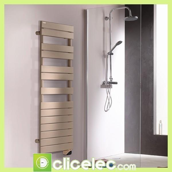 Acova csche serviette fassane spa symtrique blanc 750 w for Acova fassane spa w