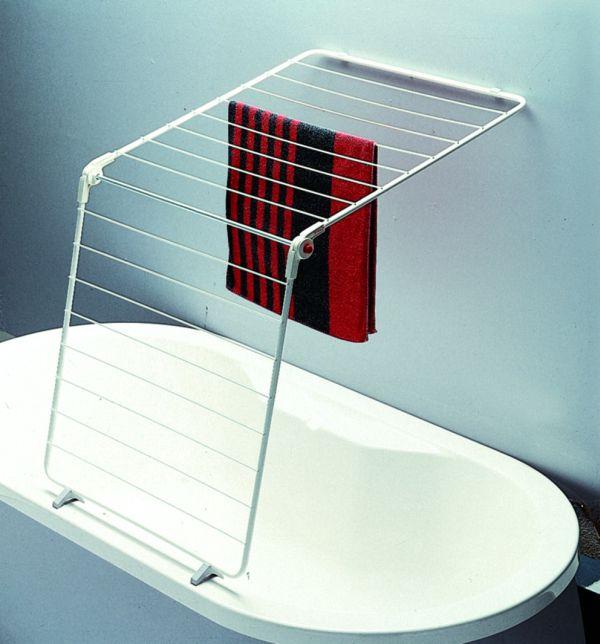 Cat gorie s choir linge du guide et comparateur d 39 achat - Etendoir a linge pour salle de bain ...